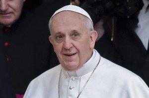 pape francois i