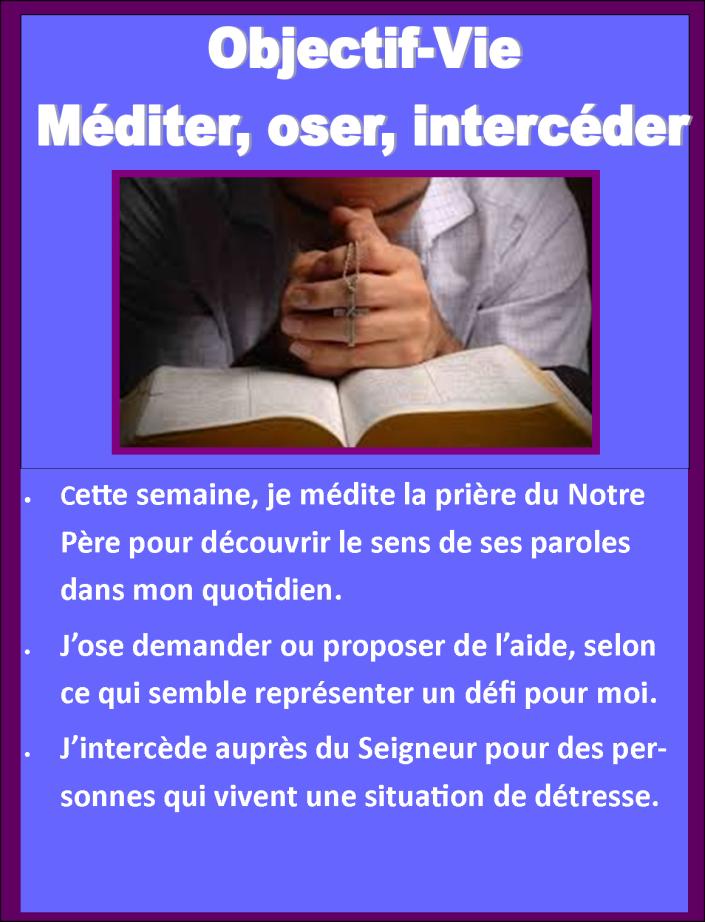 interceder